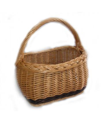 Nákupný košík Ťahaný