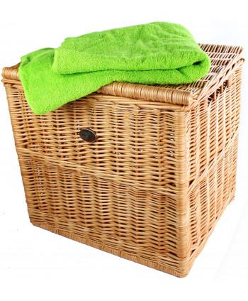Prútený kôš na prádlo ESY