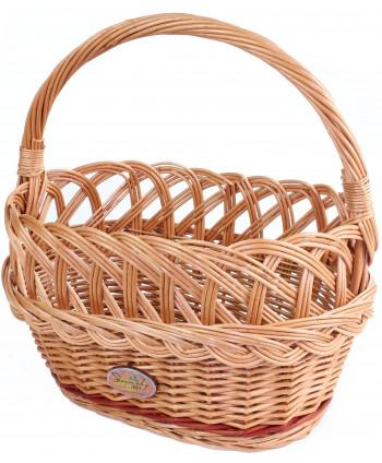 Nákupný košík Azurko