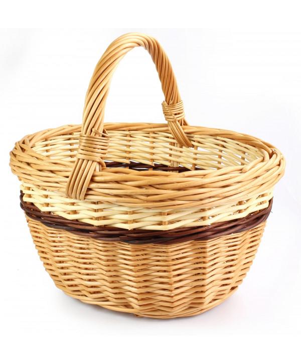 Hubársky košík HUBO