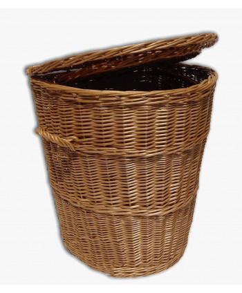 Prádlový kôš Lusy