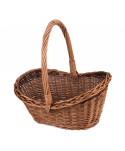 Prútený darčekový košík Šatoo