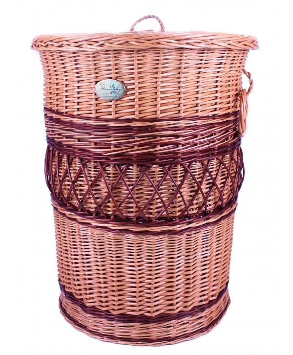 Prádlový kôš Jessy