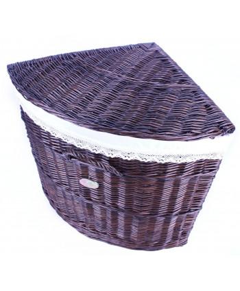 Prádlový kôš Suzy Brondze