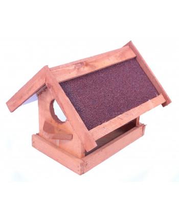 Búdka pre vtáčiky Škovránok