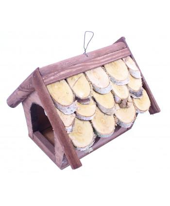 Búdka pre vtáčiky Kolibrik Briezka
