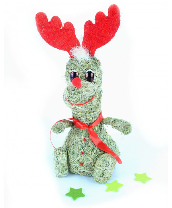 Vianočný Sobík Rudyk