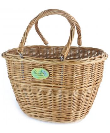 Prútemá nákupná taška Tari