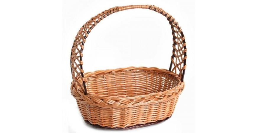 Prútené výrobky | Prútené košíky | Drevené hračky